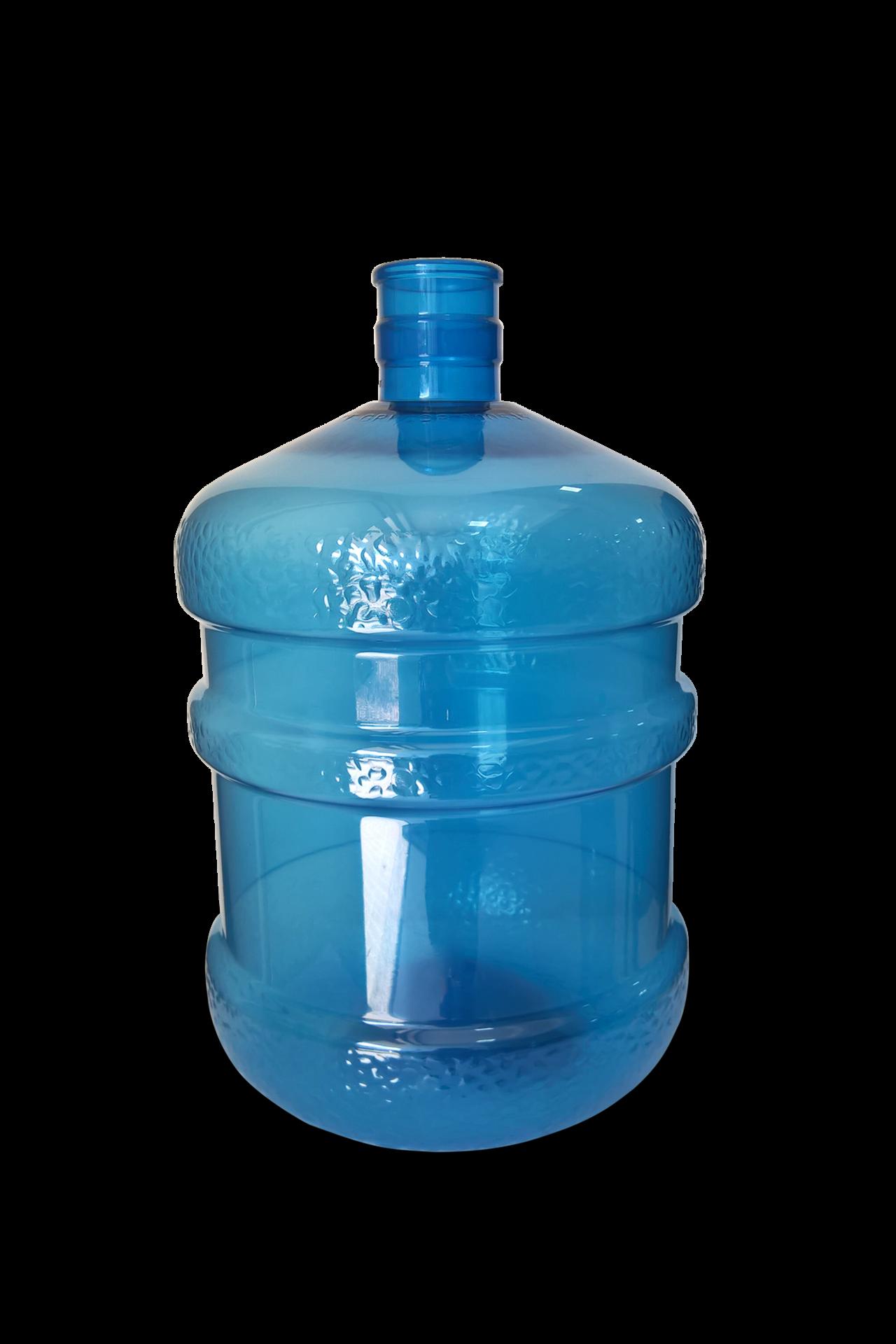 Galão PET de 10 litros para água